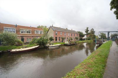Zwethkade 12, Rotterdam