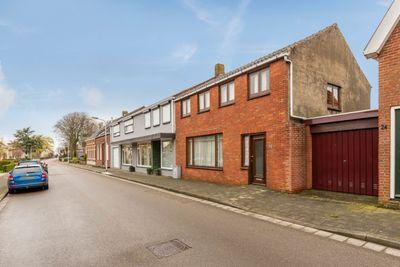 Noordstraat 26, Biervliet