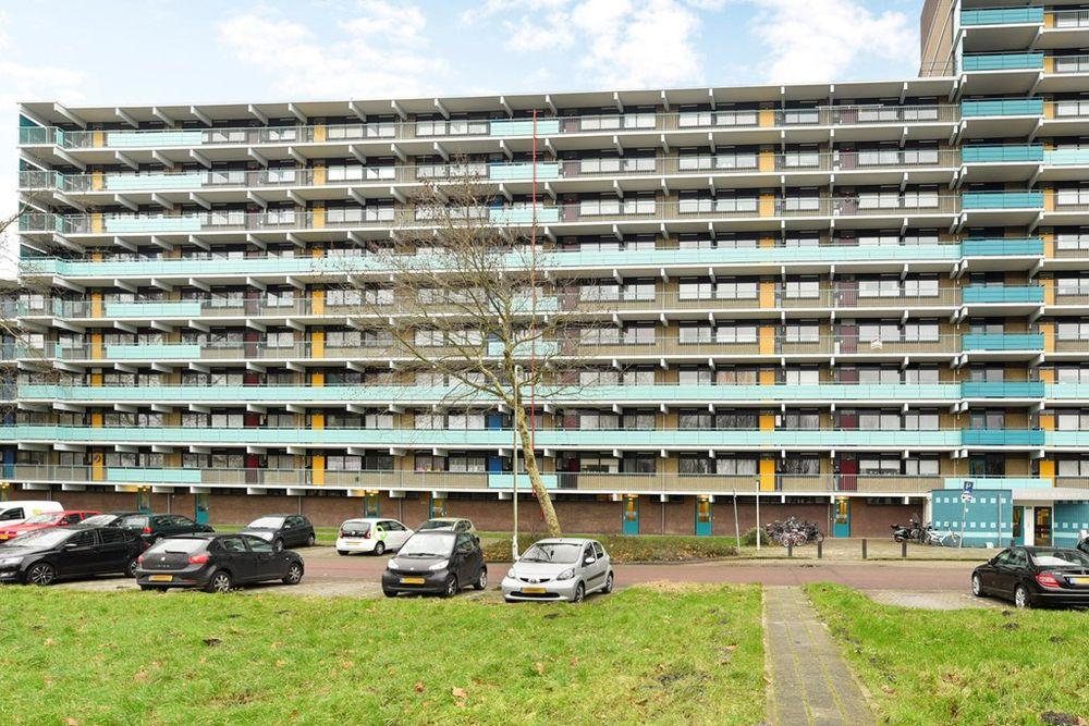Hoevenbos 61, Zoetermeer
