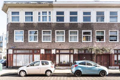 Wakkerstraat 43Hs, Amsterdam