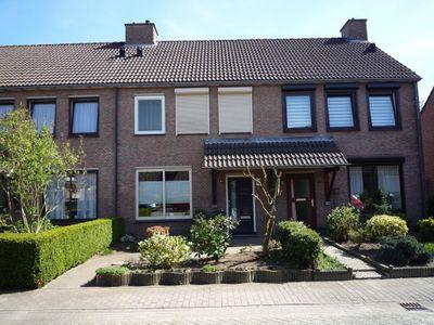 Tooropweg 61, Groesbeek