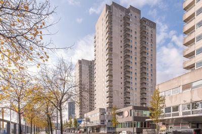 Boompjes 464, Rotterdam