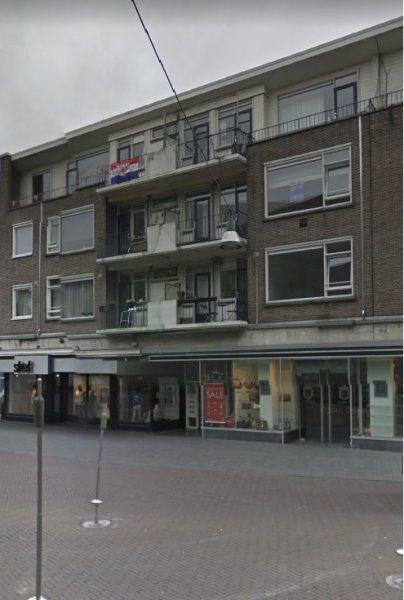 H.J. van Heekplein, Enschede