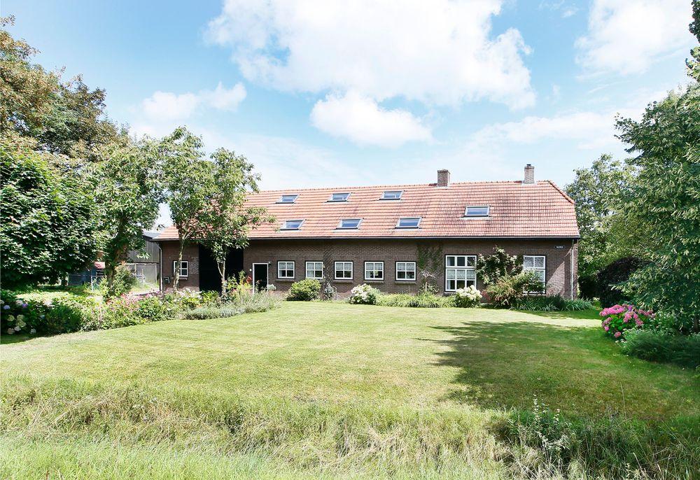 Wasweg 1, 's-hertogenbosch