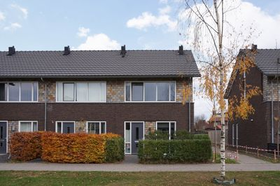 Betje Wolffstraat 5, Barneveld