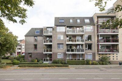 Dokter Aletta Jacobsstraat, Venlo