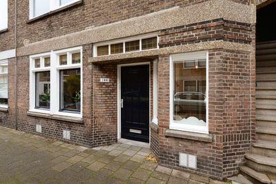 Joan Maetsuyckerstraat 106, Den Haag