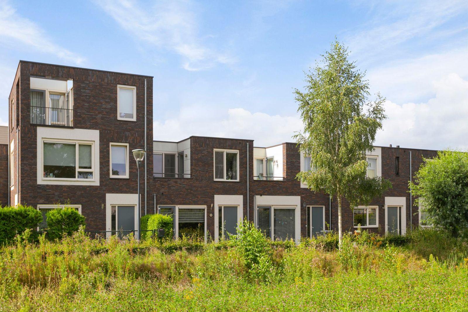 Landleven 41, Eindhoven
