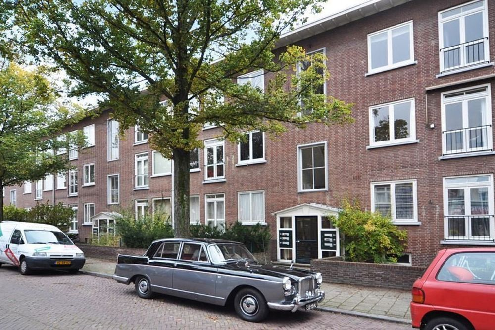 Van Bleiswijkstraat, Den Haag