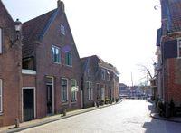 Kuinderstraat 8, Blokzijl