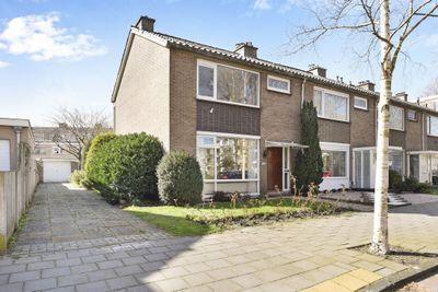 Anemonenweg 57, Wassenaar