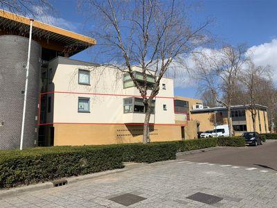 Berkenhof 48, Dordrecht