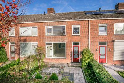 Oosterscheldestraat 23, Middelburg