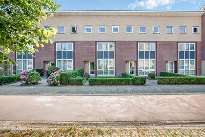Hildegard van Bingenweg 61, Assen