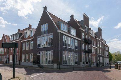 Godsplein 4f, Hulst