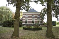 Zijtak OZ 125, Nieuw-amsterdam