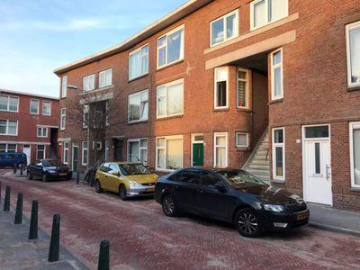 Tafelbergstraat 18, Den Haag