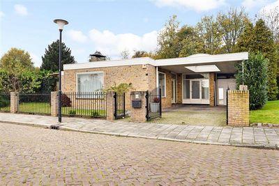 Van Straelenlaan 23, 's-Hertogenbosch