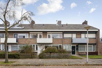 Sansovinostraat 4, Eindhoven