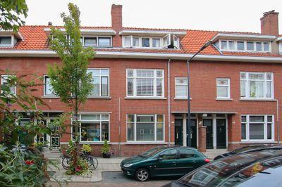 J.A. Alberdingk Thijmstraat 40b, Schiedam