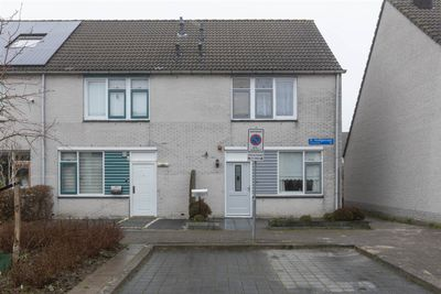 D. Hudigstraat 20, Almere