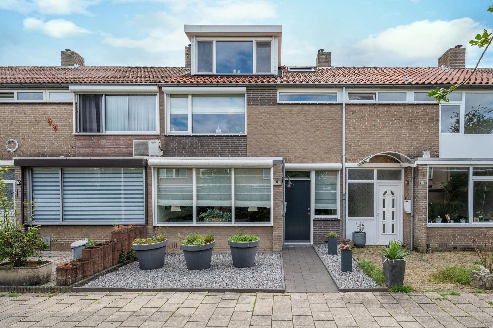 de Beaufortpad 8, Eindhoven
