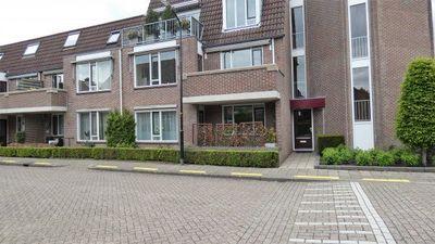 Kometenstraat, Apeldoorn