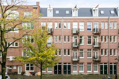 Van Bossestraat 7I, Amsterdam