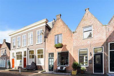 Kerkstraat 25, Monnickendam