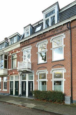 Leidsekade 104bis, Utrecht