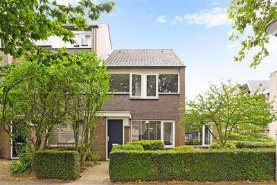Het Struweel 59, Veldhoven