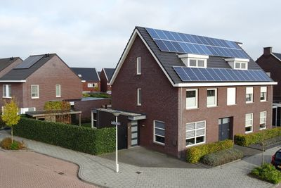 Wapendrager 5, Someren
