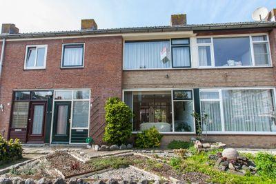 Gouwestraat 4, Dordrecht