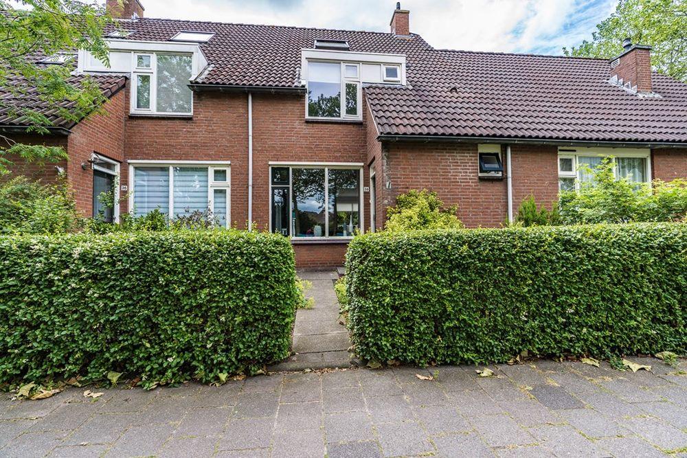 Sibrandaheerd 38, Groningen