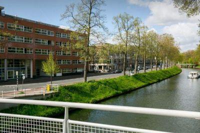 Henritte Roland Holststraat, Utrecht
