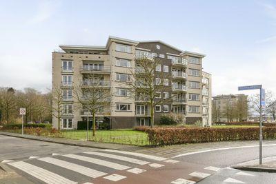 Vlinderparkweg 6, Deventer