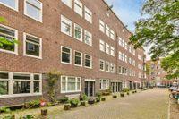 Van Bossestraat 95-H, Amsterdam