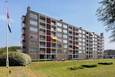 Van Alkemadelaan 796, Den Haag