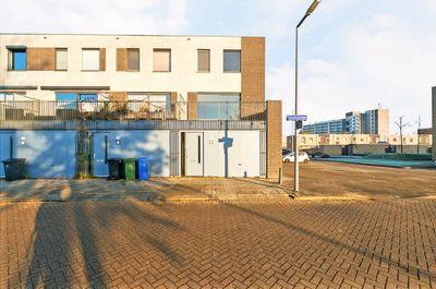 Dantestraat 61, Rotterdam