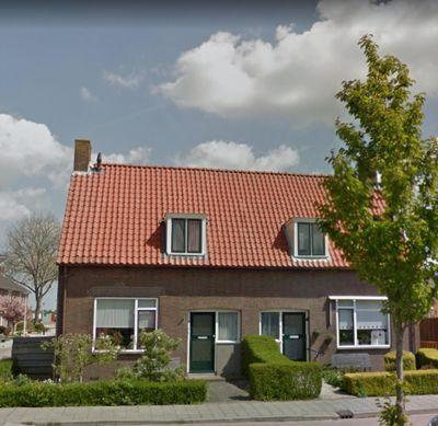 Kerkweg 12, Brandwijk