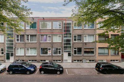 Walchersestraat 104-C, Rotterdam