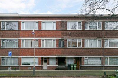 Linnaeusstraat 96, Den Haag