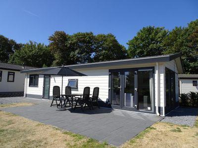 Kapelleboslaan 41K101, Noordwijk