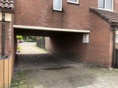 Lelievaart 0-ong, Zoetermeer