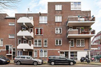 Semarangstraat 23b, Amsterdam