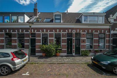 Arnold Hoogvlietstraat 67, Vlaardingen