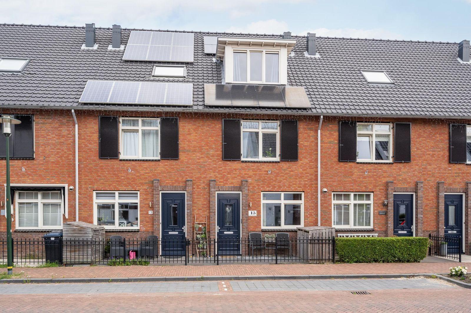 Sint Isidorusstraat 15, Poeldijk