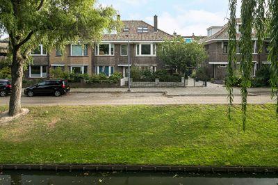 Wilgenlei 19, Rotterdam