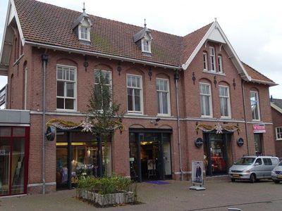 Arnhemseweg, Ede