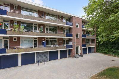 Azuurweg 288, Tilburg